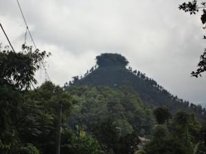 Gunung Sumping